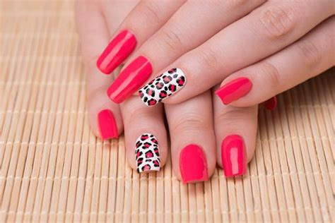 Easy Nail Art Designs By Hand At Home For Beginners In