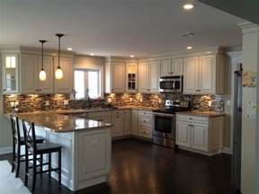 u shaped kitchen ideas 20 u shaped kitchen design ideas photos epic home
