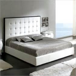 Queen Mattress Platform Bed