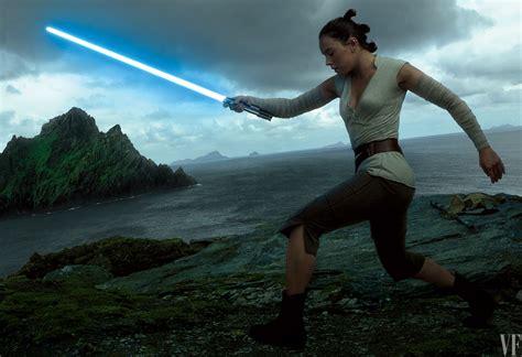 Rey in the last jedi HD Wallpaper   Background Image ...