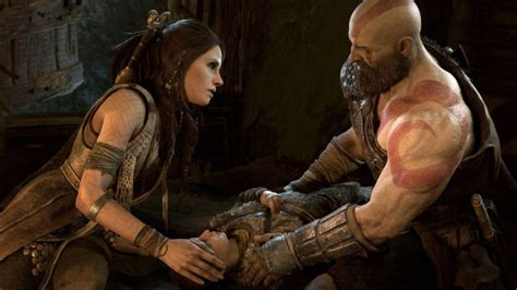 God Of War Has No Nudity But A Lot Of Violence