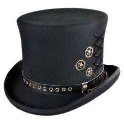 conner steunk top hat top hats