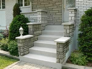 decoration escalier beton exterieur With escalier en beton exterieur
