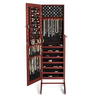 floor mirror ross ross simons quot safekeeper quot mirror jewelry organizer 522418