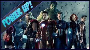 Marvel, Movie, Ranking, And, The, Superhero, Movie, Stigma, -, Power, Up, Episode, 1