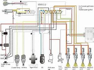 2000 Toyota Camry 2se Injector Wiring Diagram