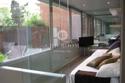 chambre à louer barcelone furnished 2 bedroom apartment for rent in sarria barcelona