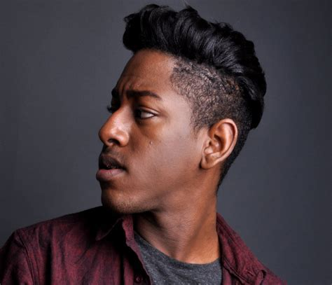 Straight Hair Tutorial For Afro Hair (For Men) Part 2