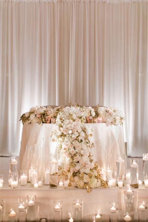 Sweetheart Table Ideas — Trendy Bride Fine Art Wedding