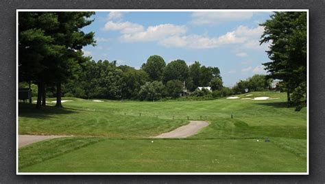 #17. Uphill, slight dogleg-left par 4 (411 yards).