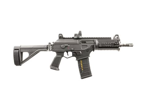 Iwi Galil Ace 5.56 Pistol