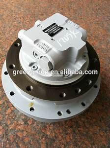 Ihi Is40 Mini Excavator Travel Motor Ihi Is40 Final Drive