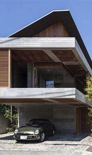 Fuseika House / T-Square Design Associates | Building of ...