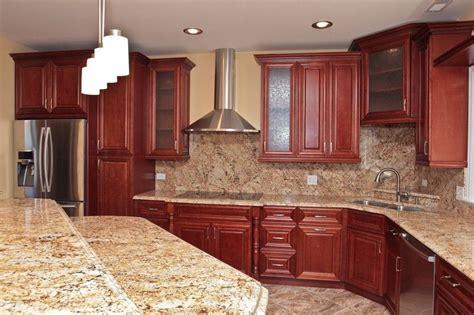 Kitchen Granite Pictures Granite Backsplash by Solarius Granite With A Height Backsplash Kitchen