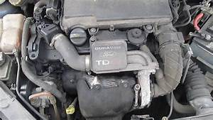 Ford Fiesta 1 4 Tdci Engine Complete 2003