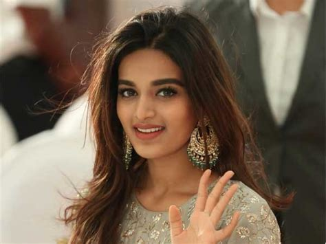 Munna Michael Star Nidhhi Agerwal On Casting Couch I Don