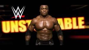 WWE 2018 Bobby Lashley NEW WWE Contract Unveiled - HUGE ...
