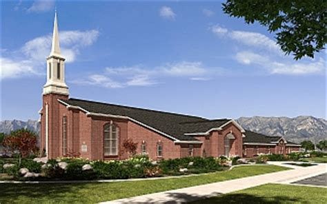 Meetinghouse Standard Plans  Architecture, Engineering