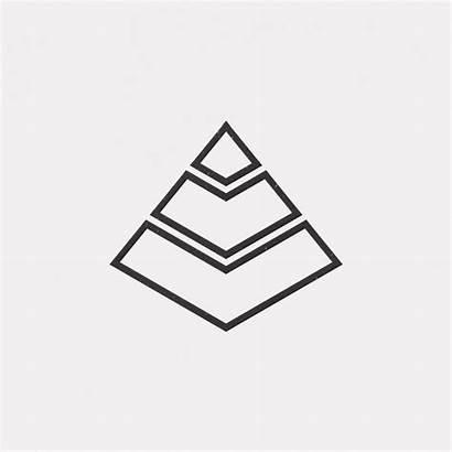 Geometric Minimal Designs Daily Shapes Minimalistic Simple