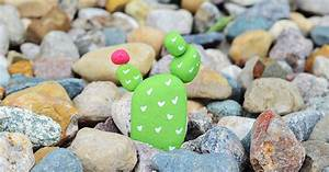 Easy, Diy, Garden, Projects, With, Stones