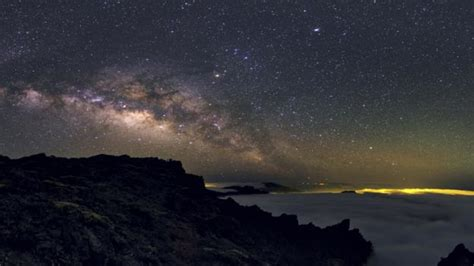 Bbc Earth 10 Of The Most Breathtaking Night Skies On Earth