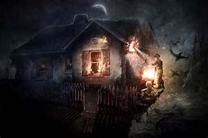 HD Horror Wallpapers 1080p
