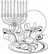 Hanukkah Coloring Pages Printable Happy Menorah Sheets Jewish Celebrate Colouring Adult Oil Crafts Digi Easy Days Getcoloringpages Fun Coloringkids Books sketch template
