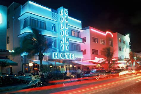 explore miami s deco district