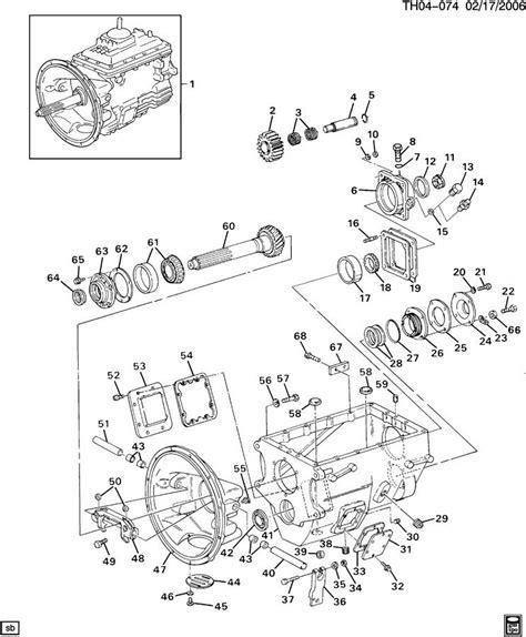 Eaton Fuller Air Diagram Engine Wiring