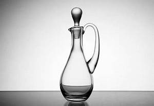 Carafe à Vin Cristal : carafe en cristal carafe en cristal vin haute ~ Teatrodelosmanantiales.com Idées de Décoration