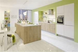 Moderne Küchen Mit Kochinsel Weiß : rio eiche provence pia magnolia ~ Markanthonyermac.com Haus und Dekorationen