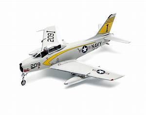 Sword FJ-3 Fury FineScale Modeler Magazine