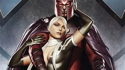 Magneto Rogue Comics Wallpapers Desktop Backgrounds Mobile