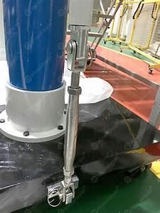 Vertical Sphere Gap For High Voltage Testing Vertical