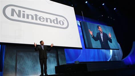 report nintendo s next platform nx is a console handheld