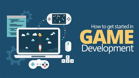 started  game development simple programmer