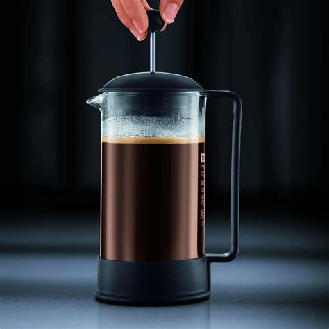 Bodum Brazil 8 cup French Press Coffee Maker   Kitchen Tools List
