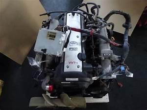 Toyota Chaser Jzx100 1jzgte Vvti Engine
