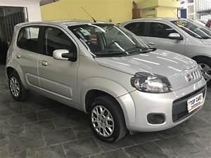 Fiat Uno Vivace 1 0 2016 - Zero De Entrada