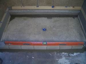 How to build a shower pan on a wood floor houses flooring for How to build a shower pan on a wood floor