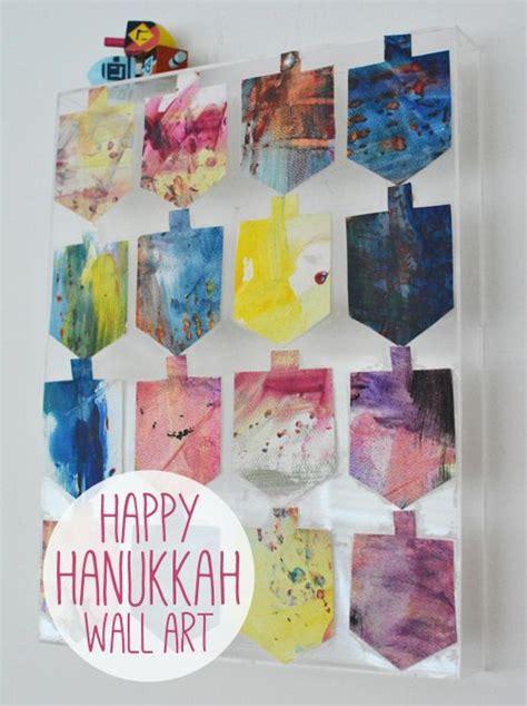 1000 ideas about hanukkah crafts on menorah 134 | f64f5324a5660348258e5d0073705a65