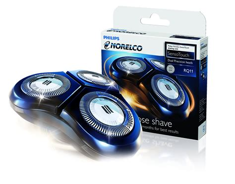Amazon.com: Philips Norelco HQ9 SpeedXL Replacement Heads