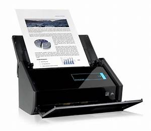 Fujitsu scansnap ix500 review rating pcmagcom for Low cost document scanner