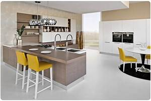 Cucine Moderne Con Isola Lube