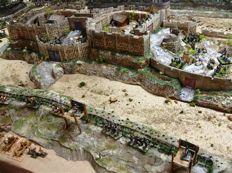 march  charge civil war wargaming