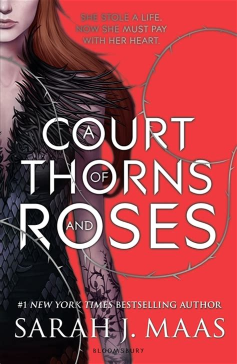 A Court of Thorns and Roses (A Court of Thorns and Roses ...
