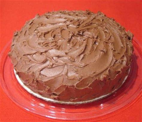 splenda smooth chocolate frosting recipe sparkrecipes