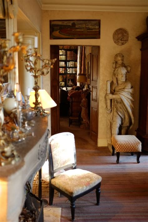 french provincial home interiors images  pinterest