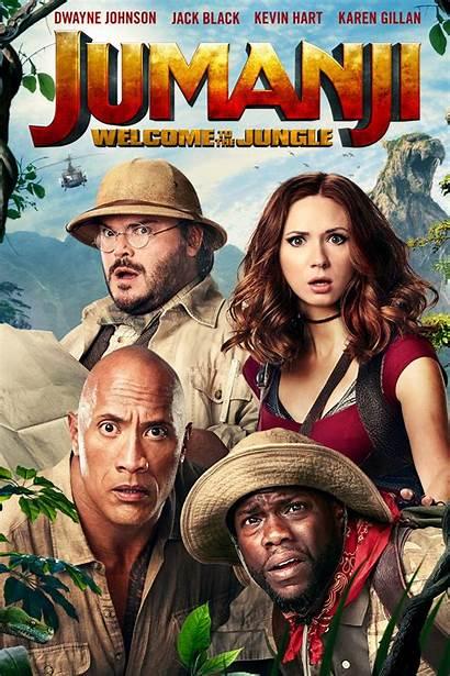 Jumanji Jungle Cast Welcome Movies Crew Guide