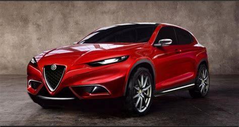 Alfa Romeo Price Range by Bentivogli Fca Pomigliano Investimento Vicino Al
